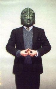spiritual masks