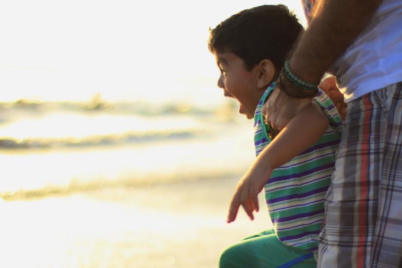 Nirvaan at The Beach