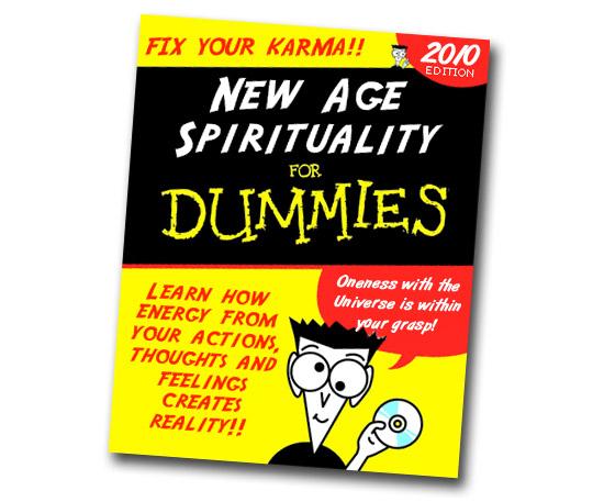 Spirituality vs New Age