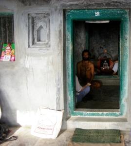 Arunachala-Skandashram