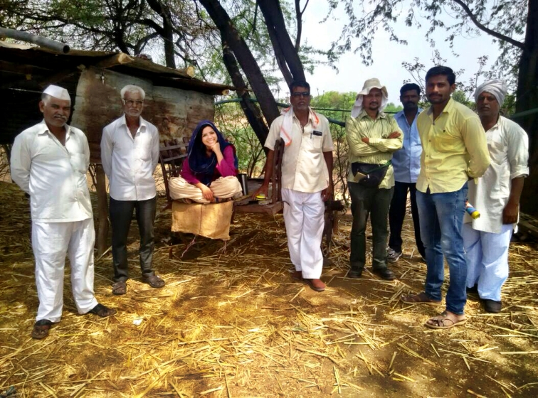 Rajshri Deshpande's Team