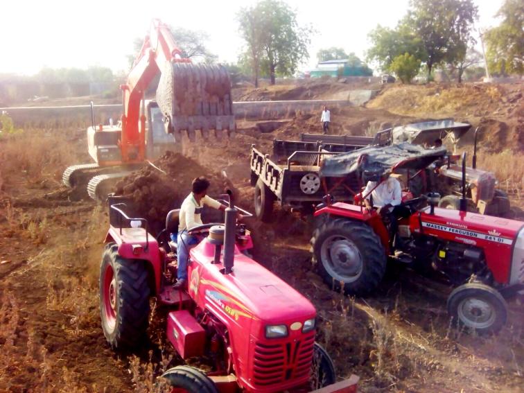 Rajshri Deshpande Drought